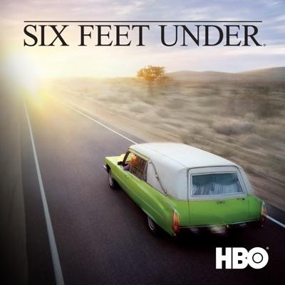 Six Feet Under, Saison 5 (VOST) torrent magnet