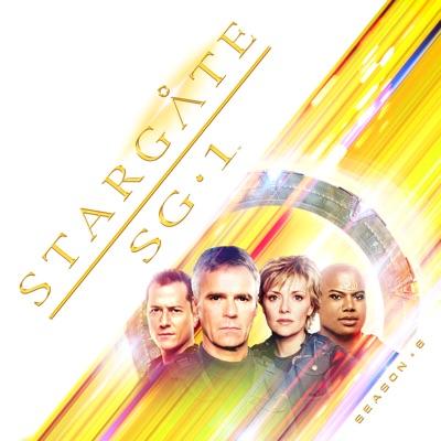 Stargate SG-1, Saison 6 torrent magnet