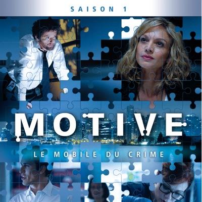 Motive : Le mobile du crime, Saison 1 torrent magnet