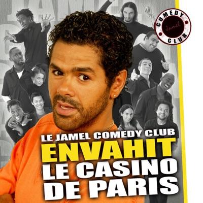 gratuitement le jamel comedy club envahit le casino de paris