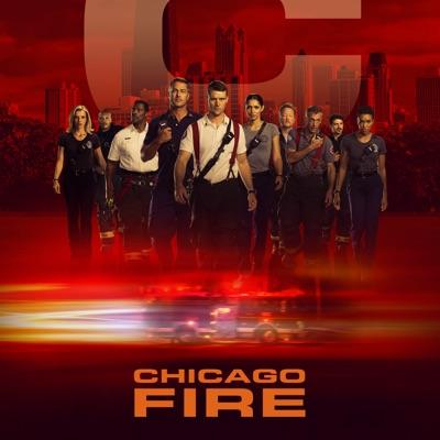 Chicago Fire, Saison 8 (VOST) torrent magnet