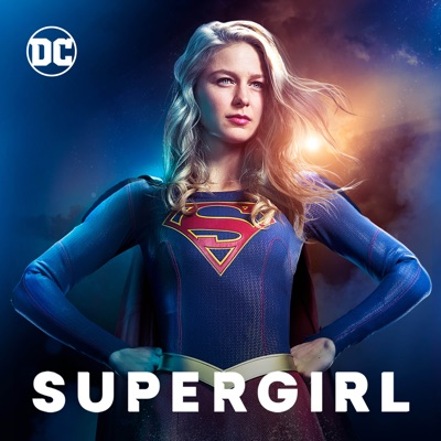 Supergirl, Saison 5 (VOST) - DC COMICS torrent magnet