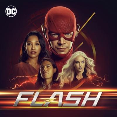 The Flash, Saison 6 (VOST) - DC COMICS torrent magnet