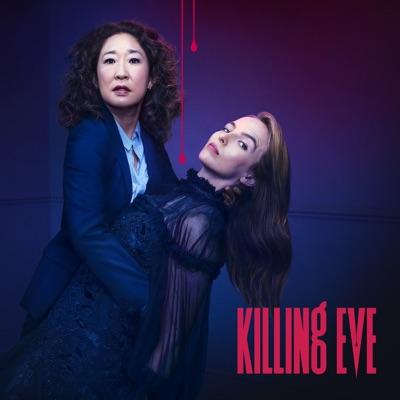 Killing Eve, Season 2 (VF) torrent magnet