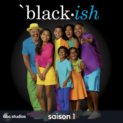 Black-ish, Saison 1 (VOST) torrent magnet