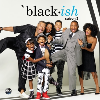Black-ish, Saison 3 (VOST) torrent magnet