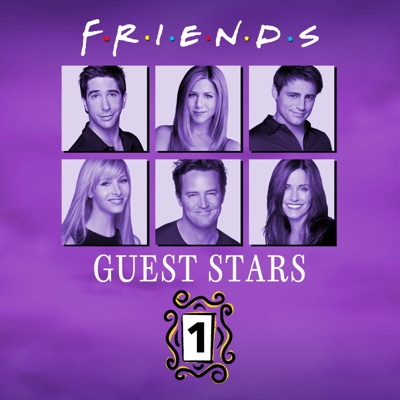 Friends, Guest Stars, Vol. 1 (VF) torrent magnet