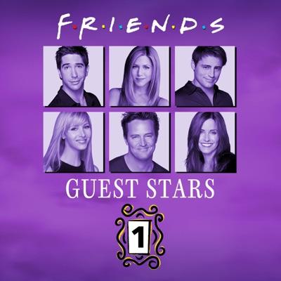 Friends, Guest Stars, Vol. 1 (VOST) torrent magnet