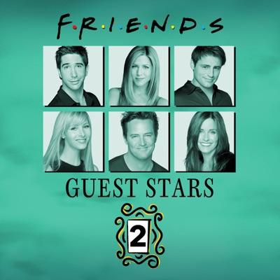 Friends, Guest Stars, Vol. 2 (VF) torrent magnet