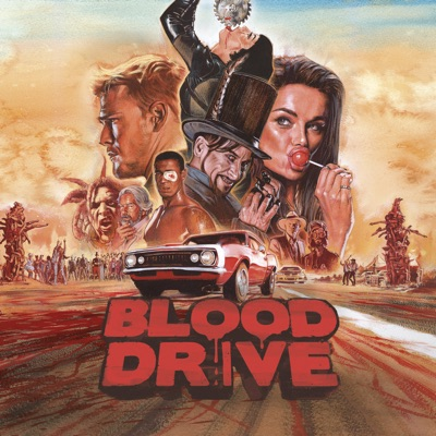 Blood Drive, Saison 1 torrent magnet