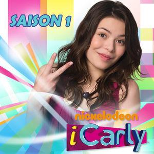 iCarly, Saison 1, Part 1 à télécharger