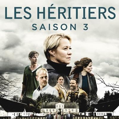 Les Héritiers, Saison 3 (VF) à télécharger