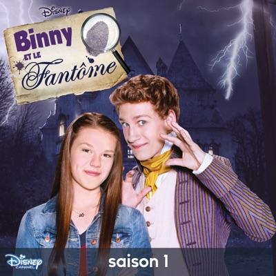 Binny et le fantôme, Saison 1 torrent magnet