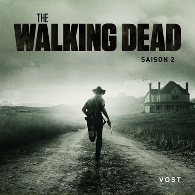 The Walking Dead, Saison 2 (VOST) torrent magnet