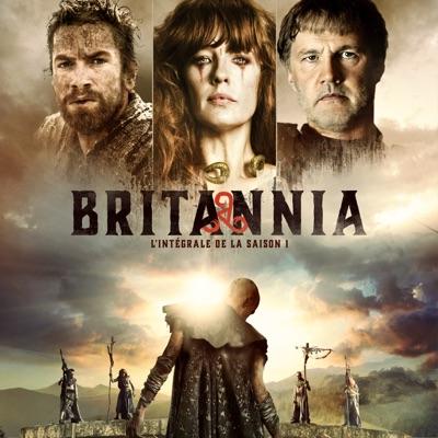 Britannia, Saison 1 (VF) torrent magnet