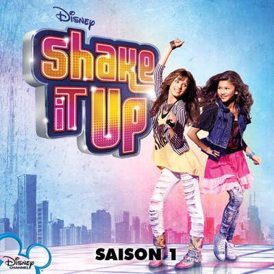 Shake It Up, Saison 1 torrent magnet