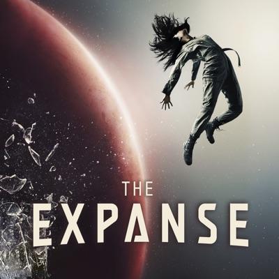 The Expanse, Saison 1 torrent magnet