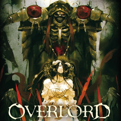Overlord torrent magnet