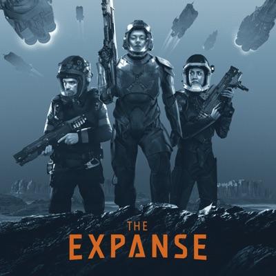 The Expanse, Saison 3 à télécharger