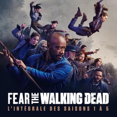 Fear the Walking Dead, Saison 1 - 5 à télécharger