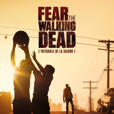 Fear the Walking Dead, Saison 1 à télécharger