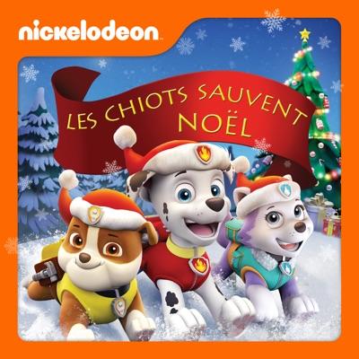La Pat' Patrouille sauve Noël à télécharger