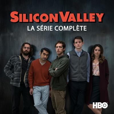 Silicon Valley, La Série Complète (VF) à télécharger