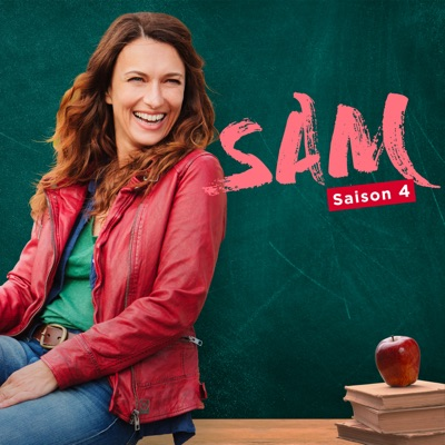 Jaquette  Sam, Saison 4