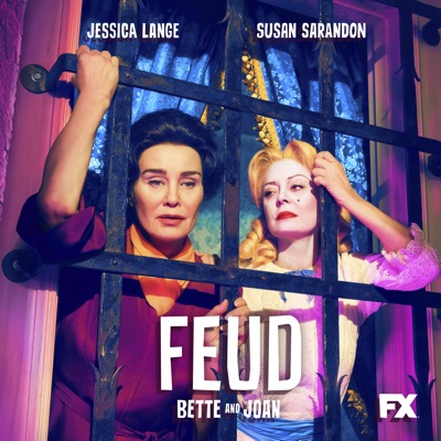 FEUD: Bette and Joan, Saison, 1 (VF) torrent magnet