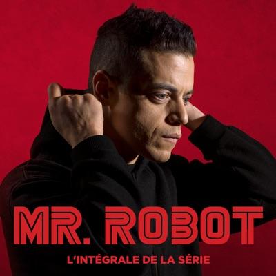 Mr. Robot, L'intégrale de la série (VOST) à télécharger
