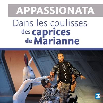Appassionata : Dans les coulisses des caprices de Marianne torrent magnet