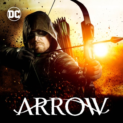 Arrow, Saison 7 (VOST) torrent magnet