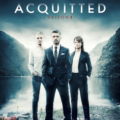 Jaquette  Acquitted, Saison 1 (VF)