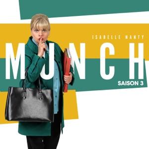 Munch, Saison 3 à télécharger
