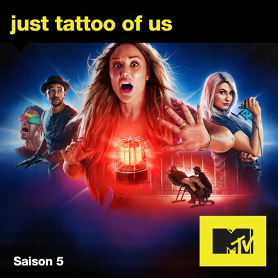 Just Tattoo of Us, Saison 5 à télécharger