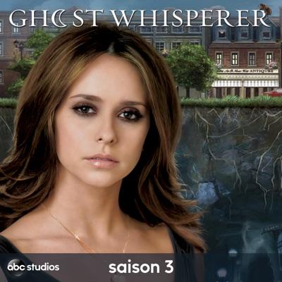 Ghost Whisperer, Saison 3 torrent magnet