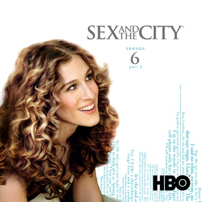 Sex and the city season 6 part 2 episodes