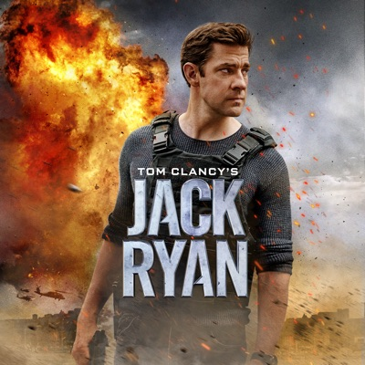 Jack Ryan de Tom Clancy, Saison 1 (VOST) torrent magnet
