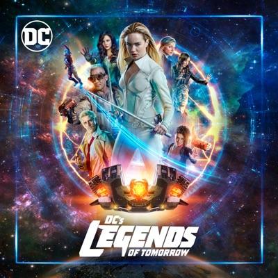 DC's Legends of Tomorrow, Saison 4 (VF) à télécharger