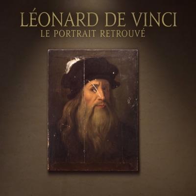 Léonard de Vinci - Le portrait retrouvé à télécharger