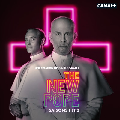 Télécharger The Young Pope + The New Pope (VOST)