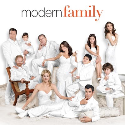 Modern Family, Saison 2 torrent magnet