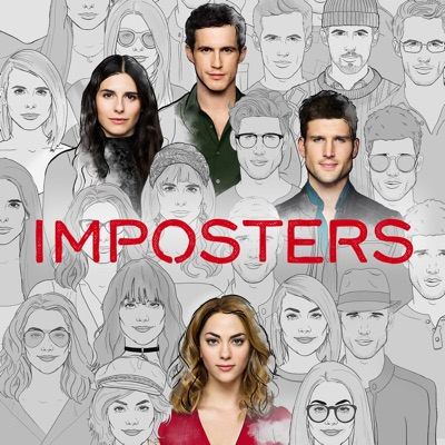 Imposters, Saison 2 à télécharger