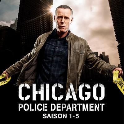Chicago PD, Saison 1 - 5 à télécharger