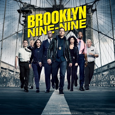 Brooklyn Nine-Nine, Saison 7 (VOST) à télécharger