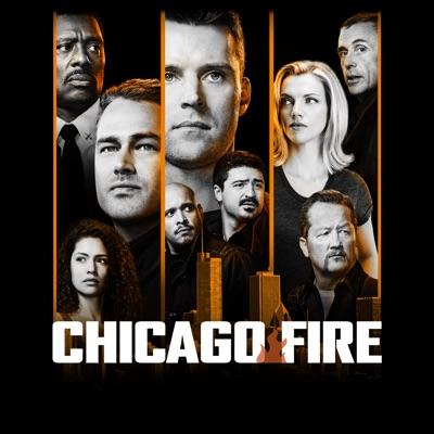 Chicago Fire, Saison 7 (VF) à télécharger