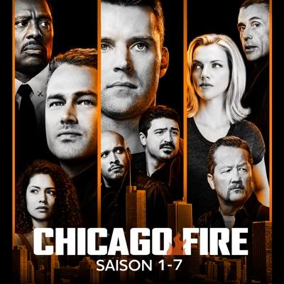 Chicago Fire, Saison 1 - 7 à télécharger