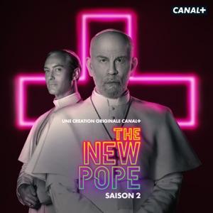 Jaquette  Saison 2, The New Pope (VOST)