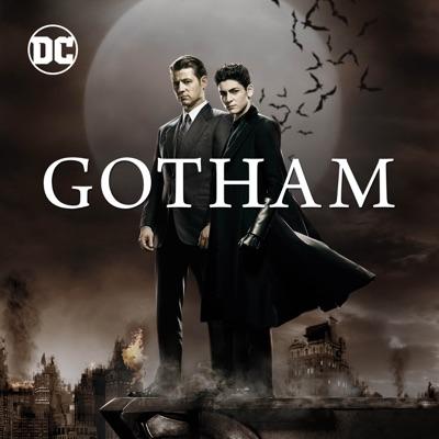Gotham, Saison 5 (VF) torrent magnet