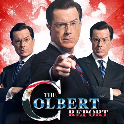 The Colbert Report torrent magnet